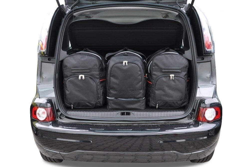 kjust citroen c3 picasso 2008 car bags set 3 pcs select car bags set citroen c3 picasso. Black Bedroom Furniture Sets. Home Design Ideas