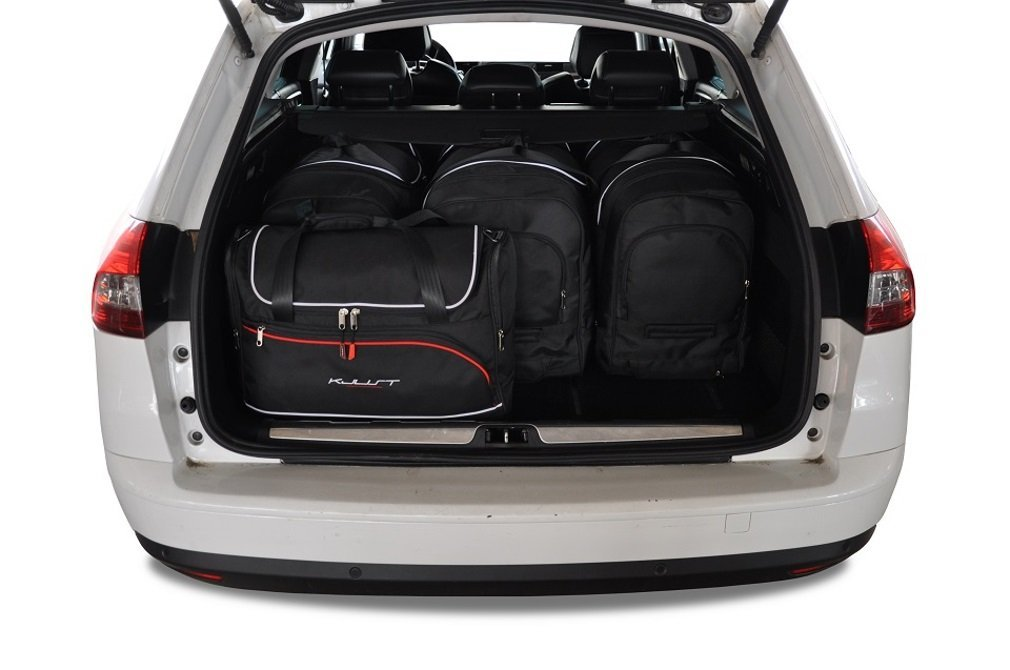 kjust citroen c5 tourer 2008 car bags set 5 pcs select car bags set citroen c5 tourer. Black Bedroom Furniture Sets. Home Design Ideas
