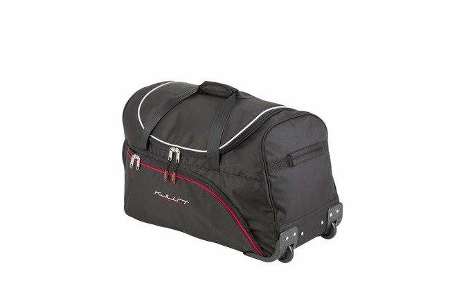 Asymmetric car travel bag AW603045 (81 liter)