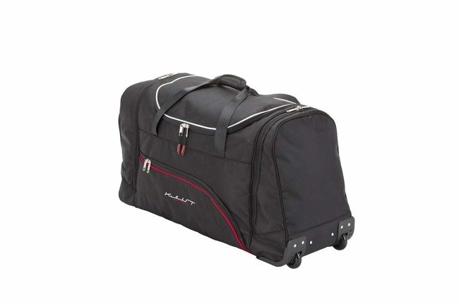 Asymmetric car travel bag AW803040 (96 liter)