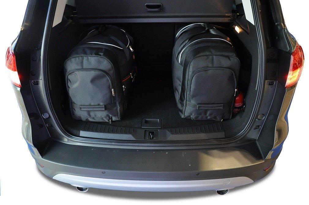 ford kuga 2012 autotaschen set 4 stk autotaschen sets. Black Bedroom Furniture Sets. Home Design Ideas