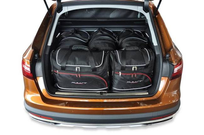 Kjust Carfitbags Com Reisetaschen F 252 R Auto Kofferraum