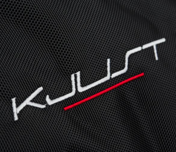 Autotasche mit gesticktem Logo