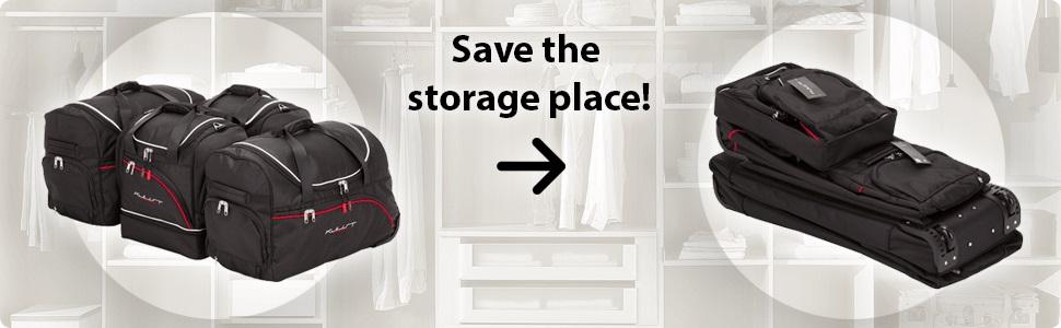 banner easy storage