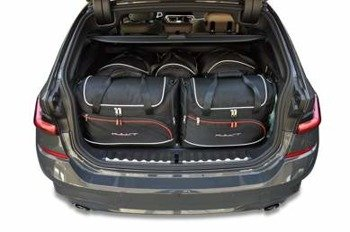 BMW 3 TOURING 2019+ CAR BAGS SET 5 PCS