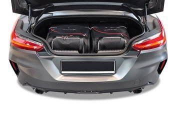 BMW Z4 2018+ CAR BAGS SET 4 PCS