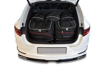 KIA PROCEED 2019+ CAR BAGS SET 5 PCS