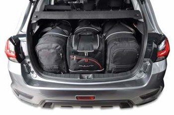 MITSUBISHI ASX 2010+ CAR BAGS SET 4 PCS