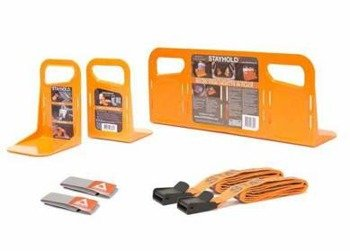 TRUNK ORGANIZER KIT - STAYHOLD SUPERSET ORANGE