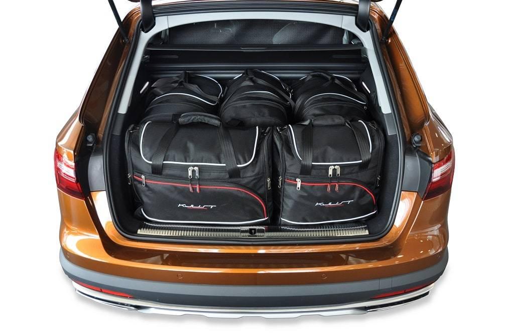 Kofferraum Audi A6 Avant 2010 Watchscouth Com