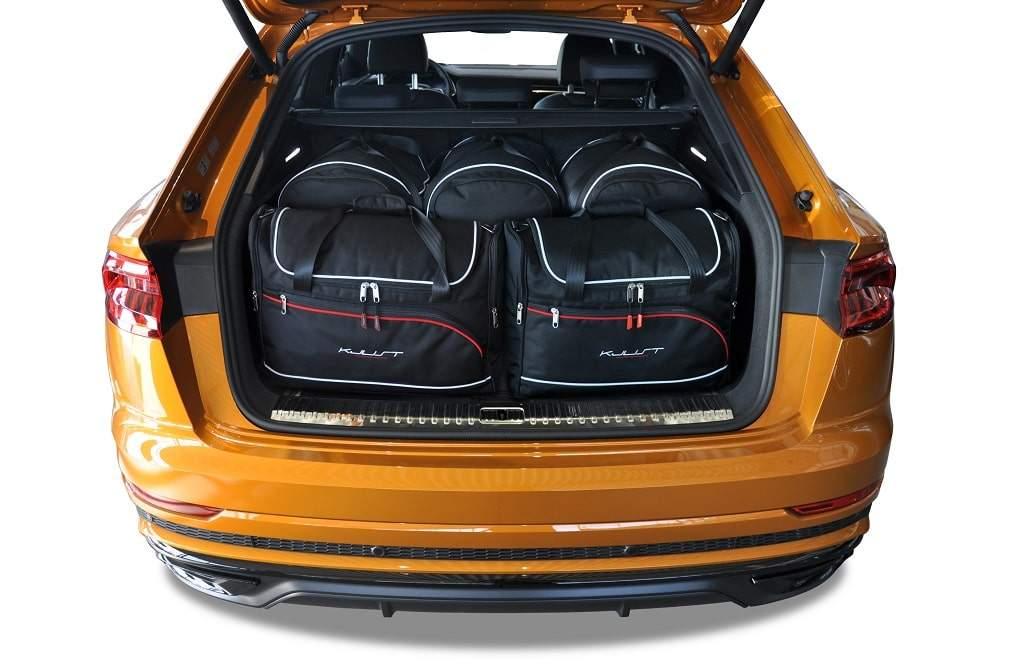 Kjust Audi Q8 2018 Car Bags Set 5 Pcs Select Car Bags Set Audi