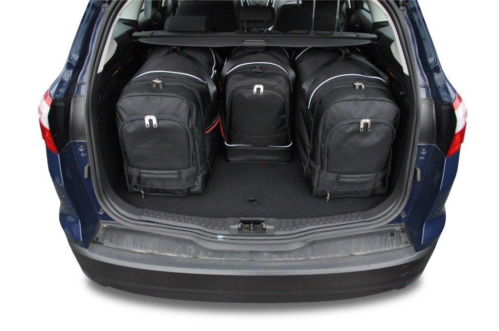 308 sw kofferraum
