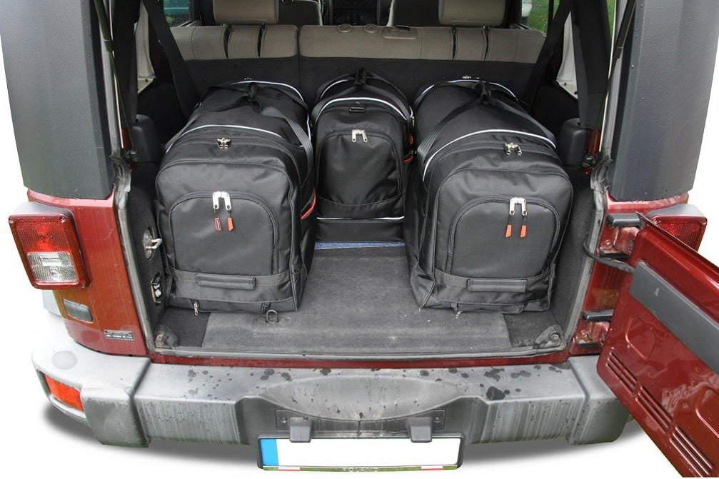 Jeep renegade kofferraum