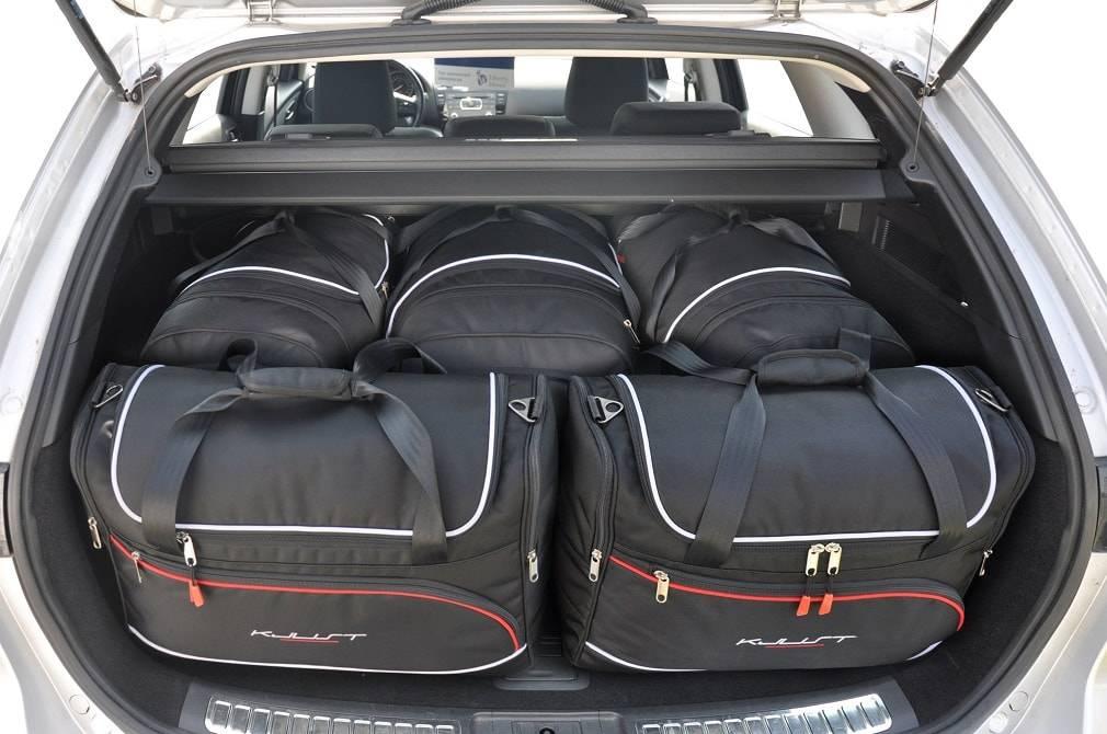 kjust mazda 6 kombi 2007 2012 car bags set 5 pcs select. Black Bedroom Furniture Sets. Home Design Ideas