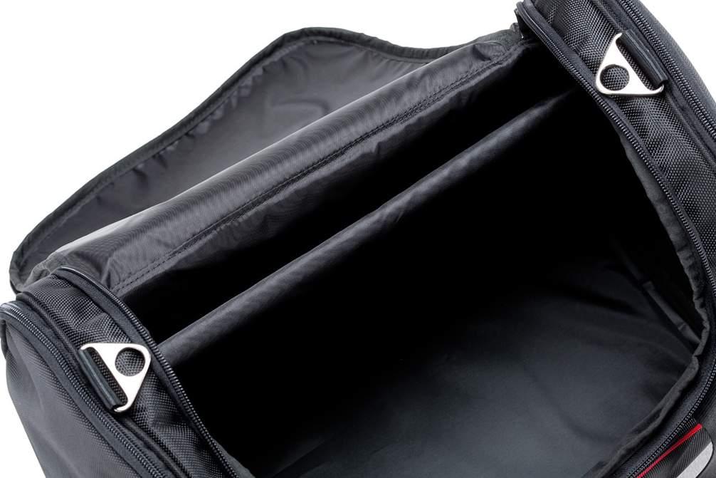 Kjust Porsche Cayenne 2010 2017 Car Bags Set 5 Pcs Aero
