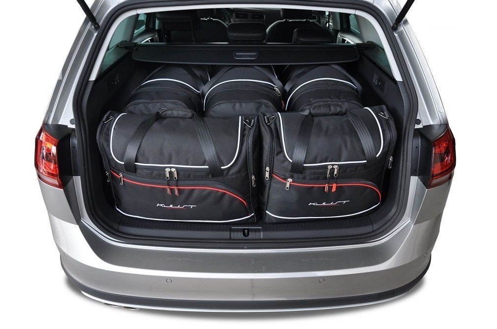 Kjust vw golf variant alltrack 2015 car bags set 5 pcs select car vw golf variant alltrack 2015 car bags set 5 pcs publicscrutiny Images