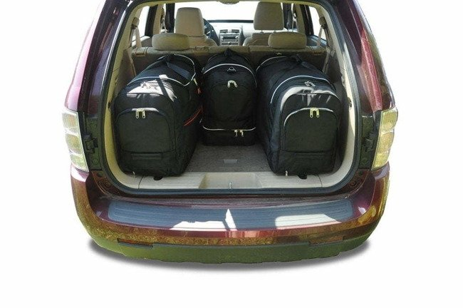 CHEVROLET EQUINOX LS 2005-2009 CAR BAGS SET 4 PCS