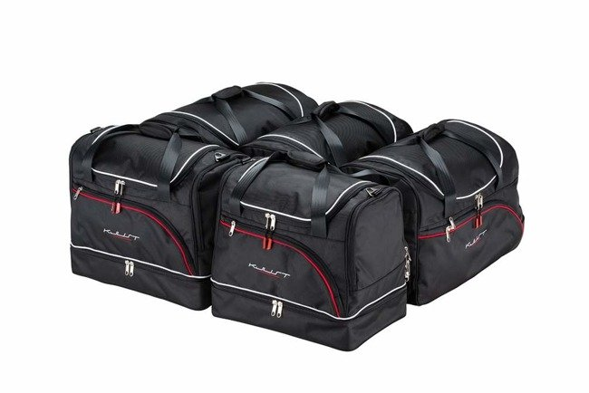 FORD MONDEO KOMBI 2007-2013 CAR BAGS SET 5 PCS