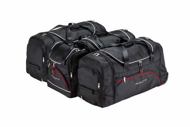 HYUNDAI TUCSON 2015+ CAR BAGS SET 4 PCS