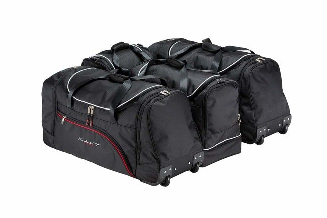 HYUNDAI ix35 2010+ CAR BAGS SET 4 PCS