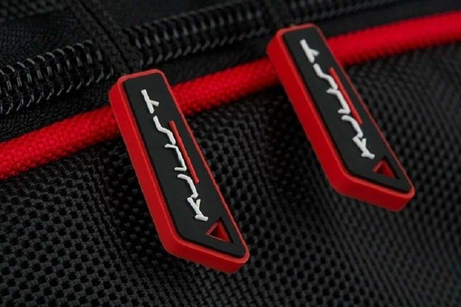 JAGUAR E-PACE 2017+ CAR BAGS SET 4 PCS