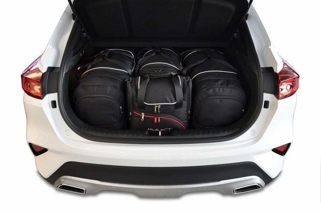 KIA XCEED 2019+ CAR BAGS SET 4 PCS