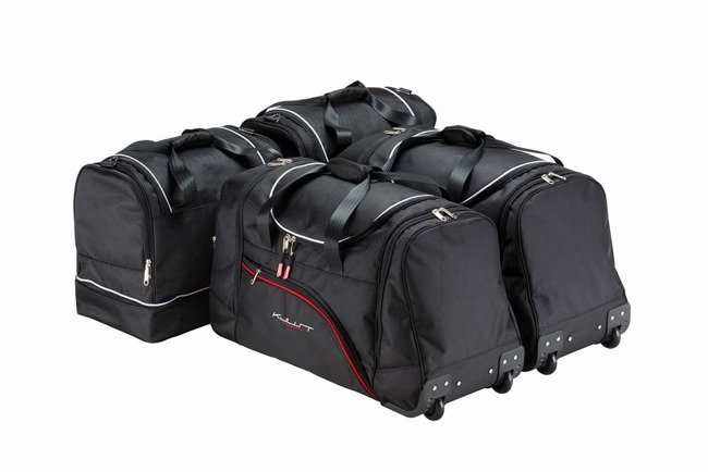 LEXUS IS 2005-2012 CAR BAGS SET 4 PCS