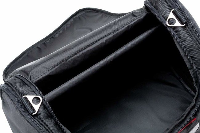 MAZDA CX-7 2007-2012 CAR BAGS SET 5 PCS