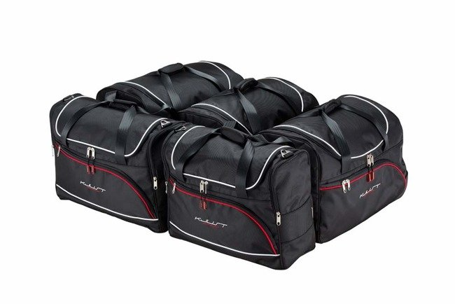 SEAT LEON ST 2013+ CAR BAGS SET 5 PCS