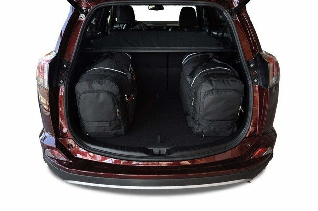 TOYOTA RAV4 2013-2018 CAR BAGS SET 4 PCS